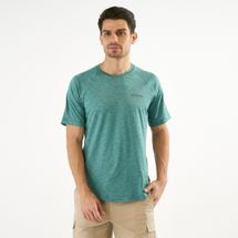 Columbia Men's Tech Trail II Crew T-Shirt