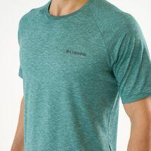 Columbia Men's Tech Trail II Crew T-Shirt, 1541443