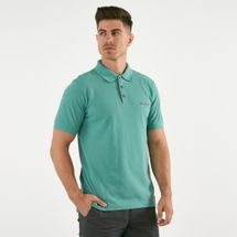 Columbia Men's Cascade Range™ Solid Polo T-Shirt