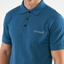 Columbia Men's Cascade Range™ Solid Polo T-Shirt, 1566623