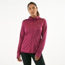 Columbia Women's Feather Brush Full Zip Fleece Jacket