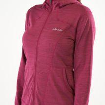 Columbia Women's Feather Brush Full Zip Fleece Jacket, 1551105
