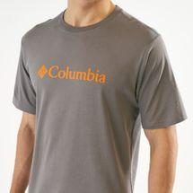 Columbia Men's CSC Basic Logo T-Shirt, 1541406