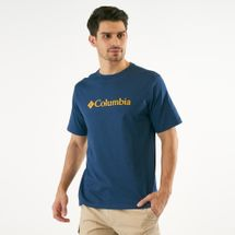 Columbia Men's CSC Basic Logo T-Shirt