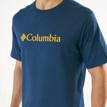 Columbia Men's CSC Basic Logo T-Shirt, 1541410