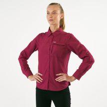 Columbia Women's Silver Ridge™ 2.0 Multi Plaid Shirt, 1541992