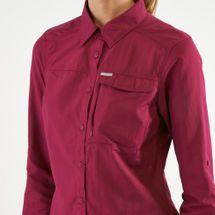 Columbia Women's Silver Ridge™ 2.0 Multi Plaid Shirt, 1541995