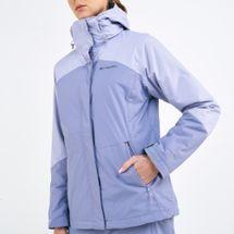 Columbia Women's Bugaboo™ II Fleece Interchange Jacket, 1882867