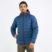 Columbia Men's Delta Ridge™ Down Hooded Jacket