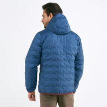 Columbia Men's Delta Ridge™ Down Hooded Jacket, 1883031