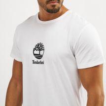 Timberland Logo T-Shirt, 1290703
