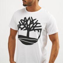 Timberland Seasonal Logo T-Shirt, 1290734