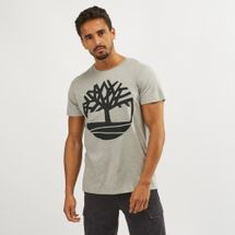 Timberland Seasonal Logo T-Shirt