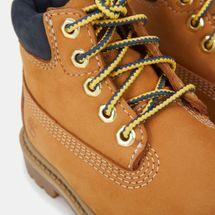 Timberland Kids' 6 Inch Premium Waterproof Boot - 45 Anniversary Collection, 1410902
