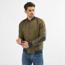 Timberland Varsity Jacket
