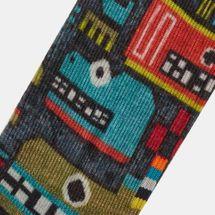 Smartwool Totem Monster Curated Crew Socks, 1418216