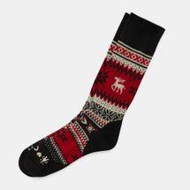 Smartwool CHUP Reindeer Crew Socks