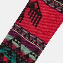 Smartwool Bird Geo Print Crew Socks, 1418208