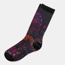 Smartwool Totem Valley Print Crew Socks