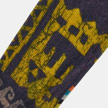 Smartwool Jaguar Print Crew Socks, 1418218