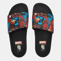 Vans x Marvel Slide-On