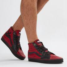 Vans x Marvel Sk8-Hi Shoe