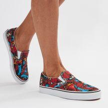 Vans x Marvel Slip-On Shoe