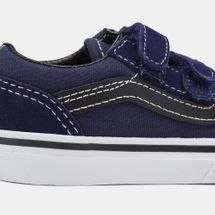 Vans Kids' Old Skool Shoe - Toddler, 1218571