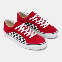 Vans Checker Cord Lampin Shoe, 1201079
