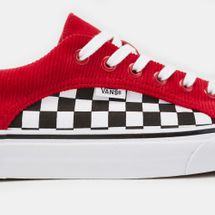 Vans Checker Cord Lampin Shoe, 1201082