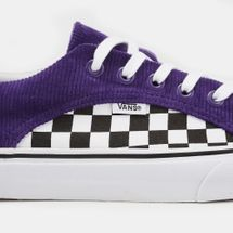 Vans Checker Cord Lampin Shoe, 1201077