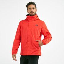 The North Face Men's Resolve 2 Rain Jacket