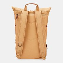 Timberland Cohasset Roll Top Backpack - Beige, 1566408