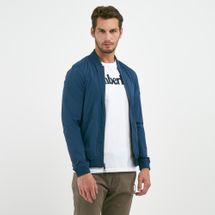 Timberland Men's Mount Bigelow Bomber Jacket