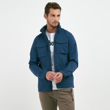 Timberland Men's Mount Bigelow Field Jacket