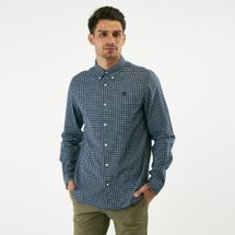 Timberland Men's Gale River Tartan Shirt