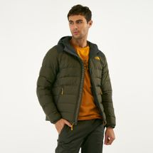 The North Face Men's Lapaz Down Hooded Jacket