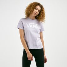 Vans Flying V Crew Neck T-Shirt