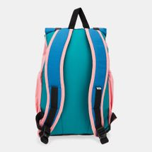 Vans Crosstown Backpack - Pink, 1561802