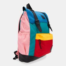 Vans Crosstown Backpack - Pink, 1561803
