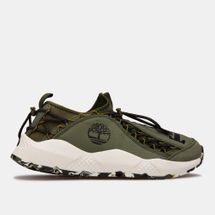 Timberland Men's Ripcord Bungee Fabric Shoes