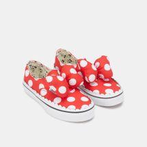 Vans Kids' x Disney Mickey Mouse Authentic Gore Shoe, 1377441