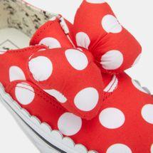 Vans Kids' x Disney Mickey Mouse Authentic Gore Shoe, 1377444