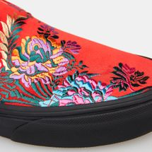 Vans Women's Satin Classic Slip On, 1541476