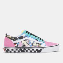 Vans x Disney Mickey Mouse Old Skool V Shoe 692653c9d