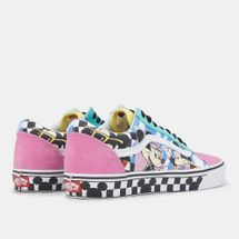 Vans x Disney Mickey Mouse Old Skool V Shoe, 1385434