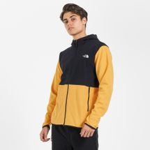 The North Face Men's TKA Glacier Full-Zip Hoodie