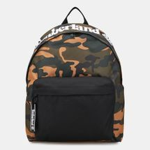 Timberland Men's Sport Leisure Camo Backpack