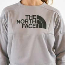 The North Face Women's Train N Logo Pullover, 1541386