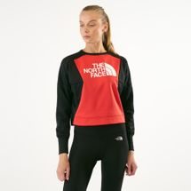The North Face Women's Train N Logo Pullover